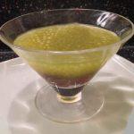 Green Tea Tapioca